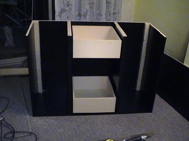 Construcción de nuestro mueble